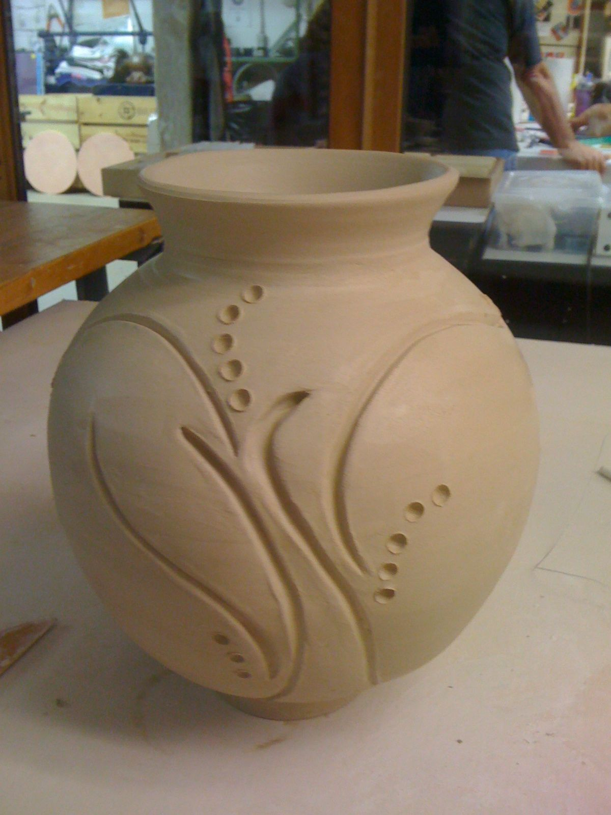 Clay coil pot designs google search clay models for Pottery designs with clay