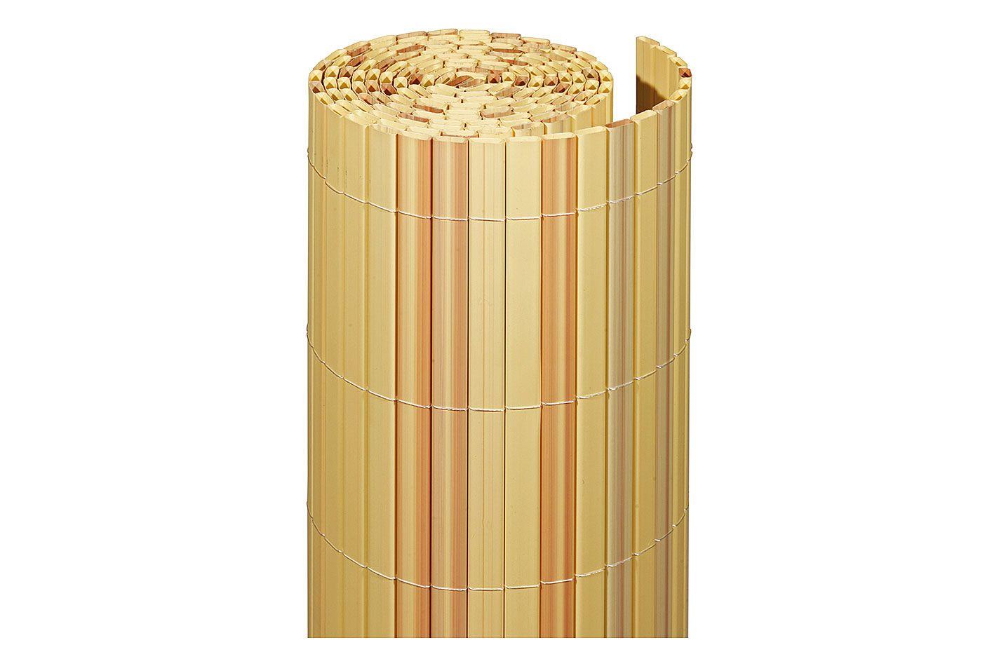 Balkonverkleidung Rügen bambus Balkonverkleidung, Balkon