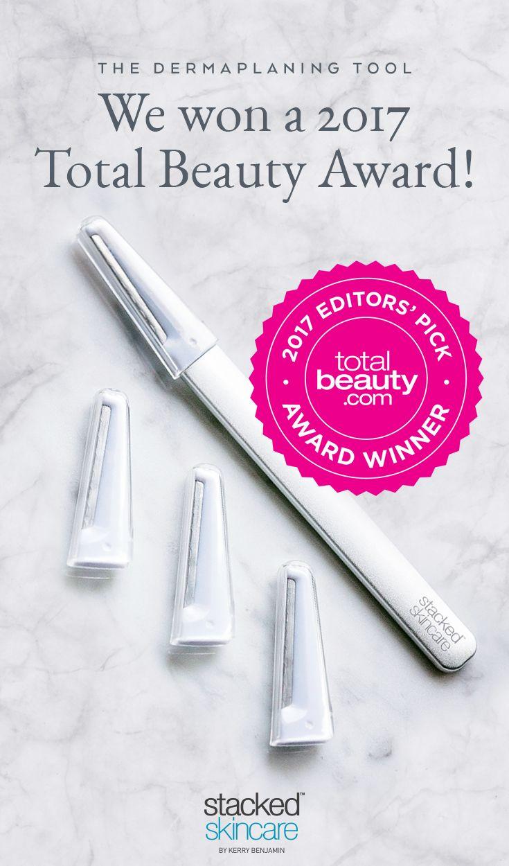 dress - Awards totalbeauty winners video