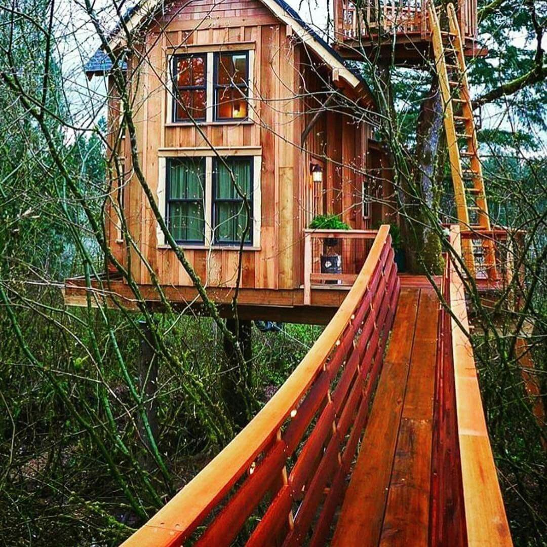 easy tree house designs. Tree house DIY House Ideas  How To Build A Treehouse For Your