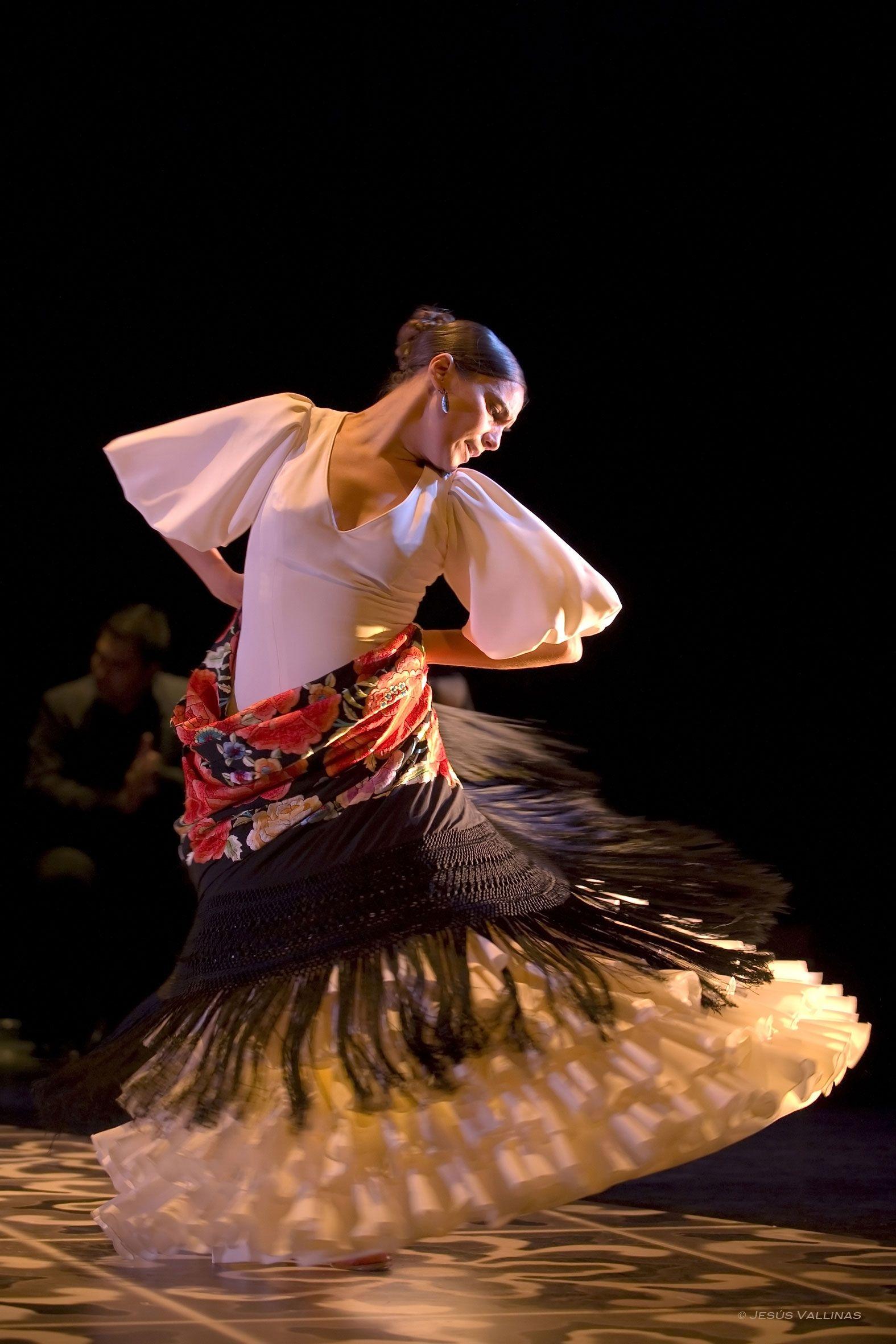 Rafaela Carrasco   Festival de Flamenco de Londres 2010