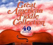 Great American Fiddle Collection [CD]