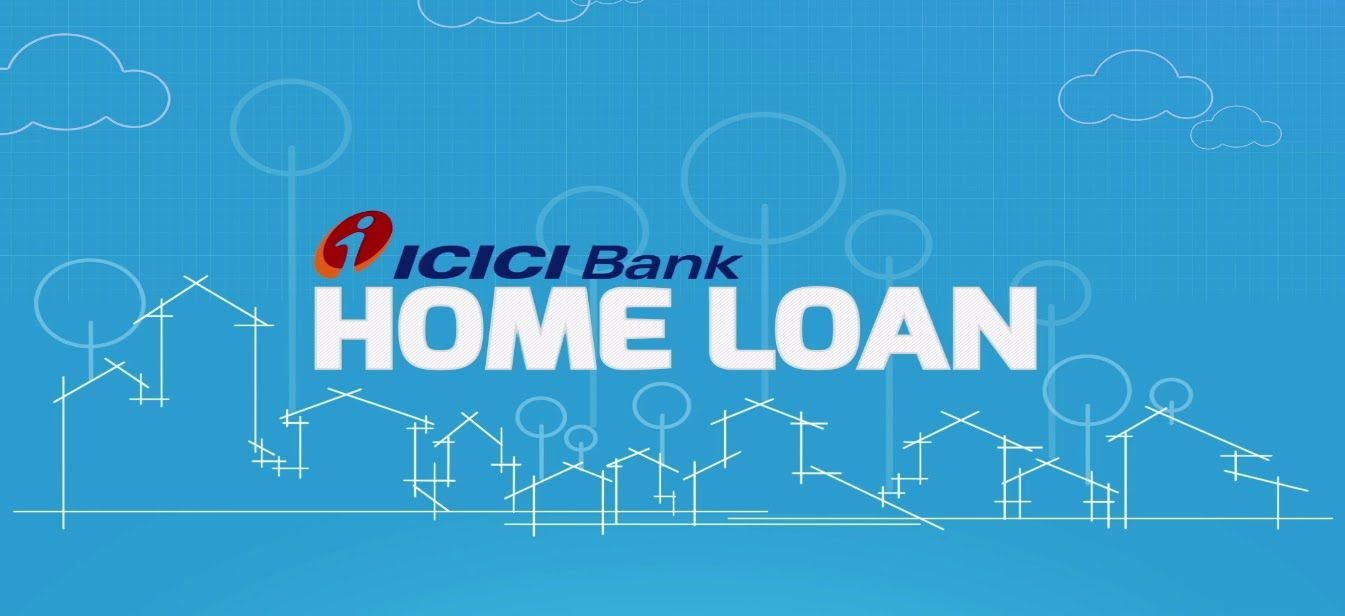 How To Apply For An Icici Bank Home Loan On Bankbazaar Com Home Renovation Loan Home Loans Debt Relief Programs