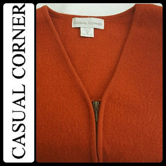 Where can you find casual corner brand clothing?