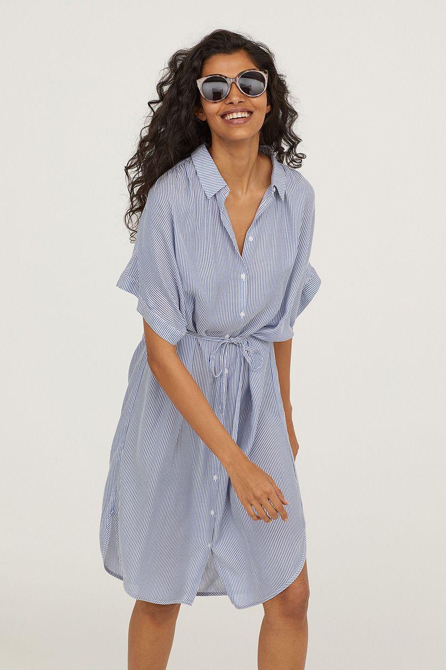 40 Haljina Iz Prvih Ljetnih High Street Kolekcija Za Svaki