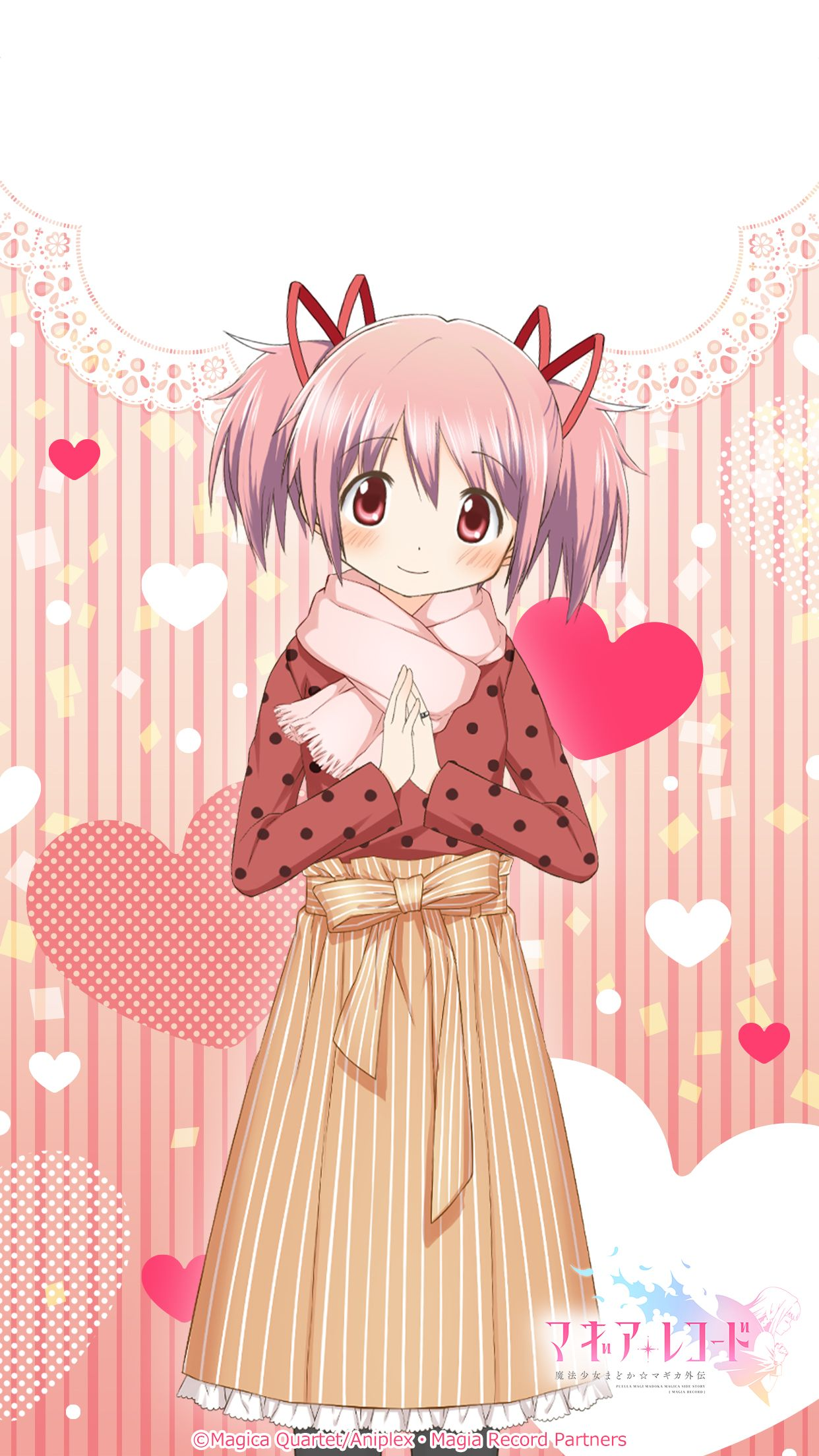 Pin by kali mars on Madoka Magica (With images) Mahō