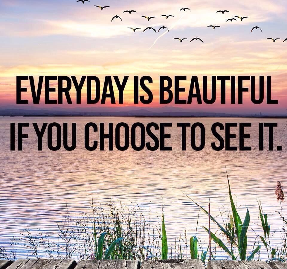 Pin By Lon Delen Lao On Choose Love Beautiful Day Quotes Tomorrow Is A New Day Life