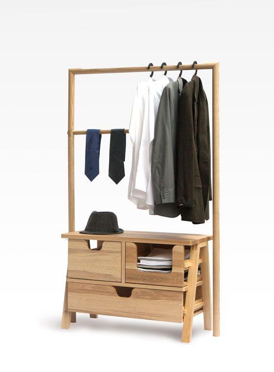 U00277 Day Closetu0027 By THINKK + Studio248. U0027