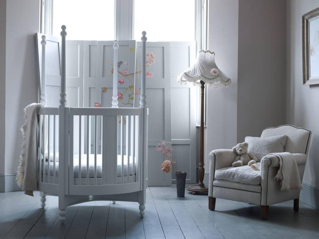 Oh Les 10 Beaux Berceaux De Bebe Avec Images Idee Chambre