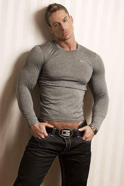 Chad Adams Gay