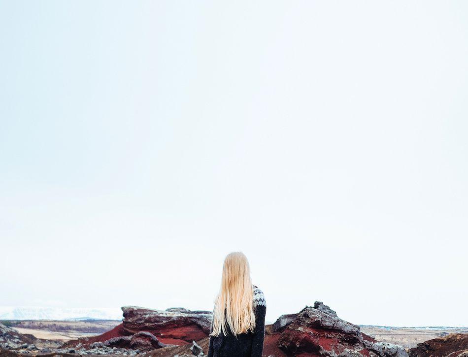 Portrait Photography by Chris Schoonover | iGNANT.de