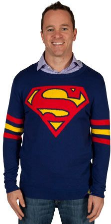 Jersey Superman. Logo