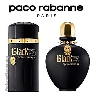 Paco Rabanne Black Xs Laphrodisiaque Collection Perfume News Perfume Fragrances Perfume Discount Perfume