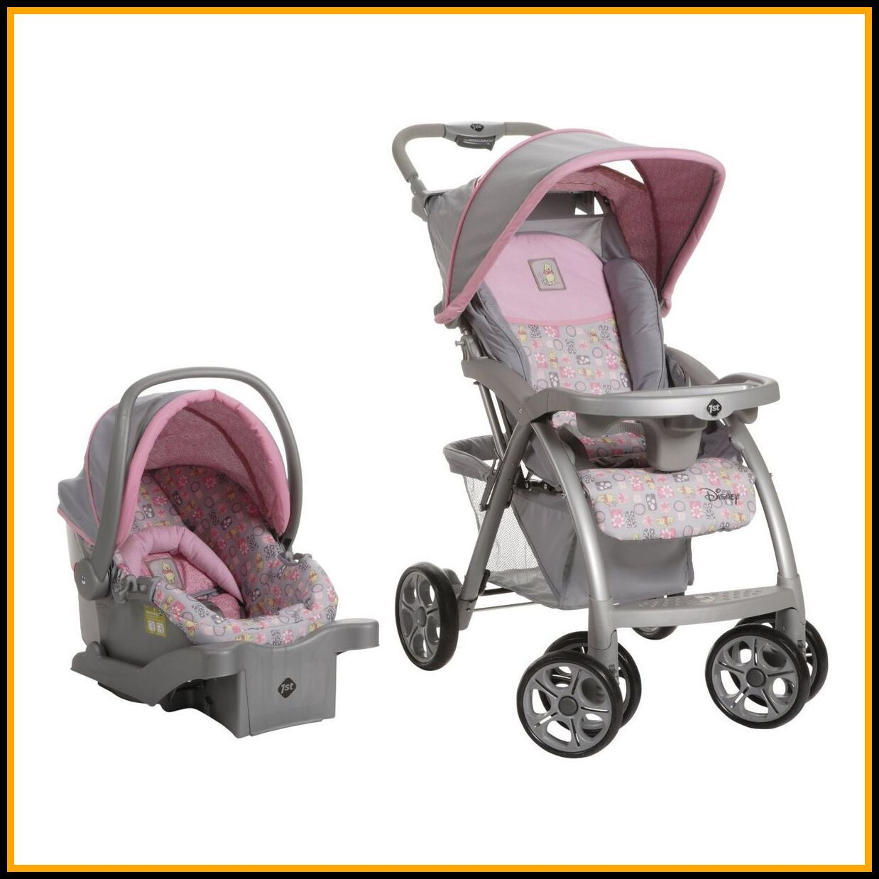 Pin on stroller twin for boy