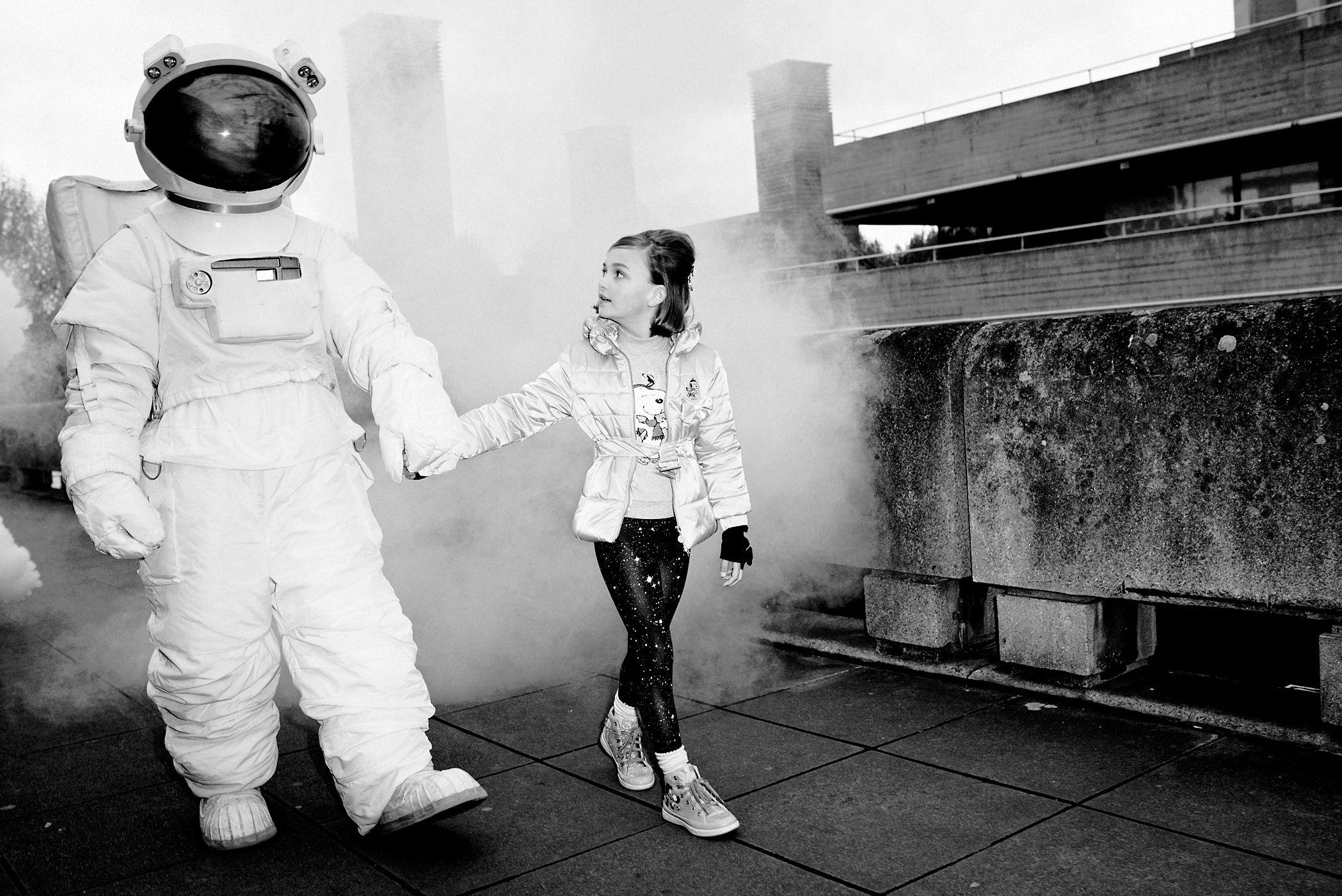 astronaut space fashion - photo #10