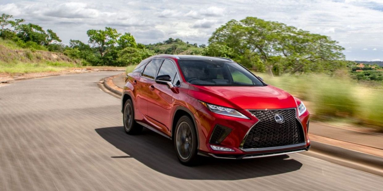 5 Thoughts You Have As Lexus Thailand Price List 2020