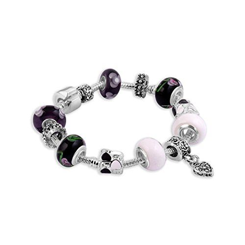 bracelet femme imitation pandora