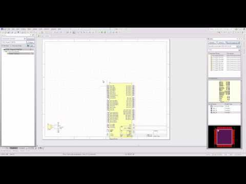 This tutorial covers schematic entry and pcb design most of this this tutorial covers schematic entry and pcb design most of this material could be applied ccuart Images