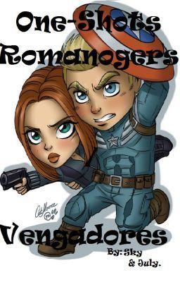#wattpad #fanfic One-Shots dedicados a Steve Rogers y Natasha Romanoff porque son la mejor pareja que existió, existe y existirá en la historia de las parejas ficticias...  Dedicada a ustedes, nuestras hermanas Romanogers... #RomanogersForever Escrita en conjunto con una gran amiga: July Rogers Romanoff