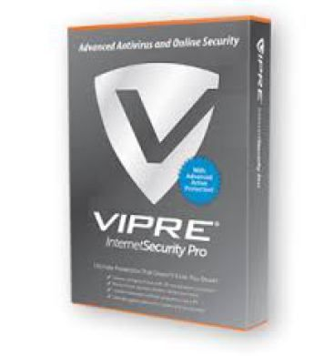 vipre internet security 2017