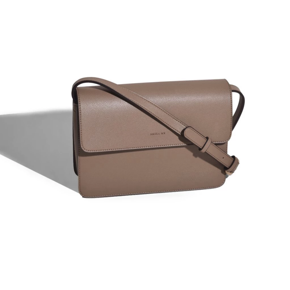 Vegan Bags Angela Roi Hamilton Crossbody Black Vegan Bags Bags Vegan Handbag Designer