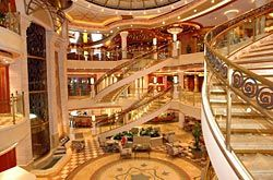 Crown Princess Cruise Ship Expert Review On Cruise Critic