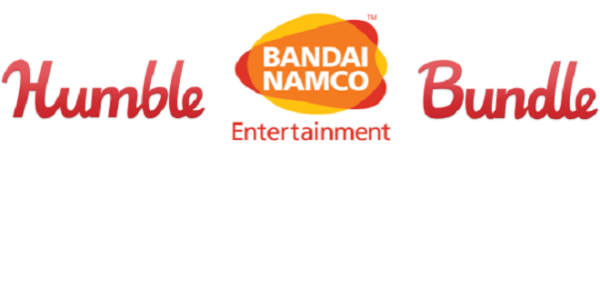 Humble Bundle Bandai Namco Entertainment Humble Bundle Bandai Namco Entertainment Film Music Books