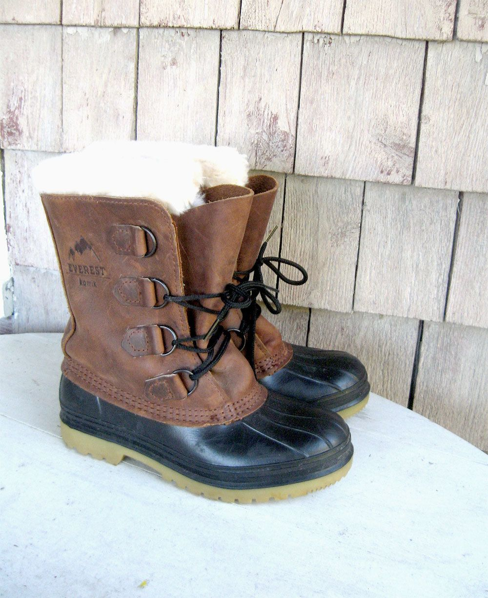 CYBER MONDAY SALE Classic WInter Boots