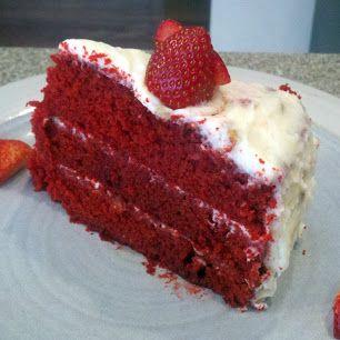 Paula Deen S Red Velvet Cake Recipe By Babycorinne Recipe Velvet Cake Recipes Cake Recipes Paula Deen Red Velvet Cake Recipe