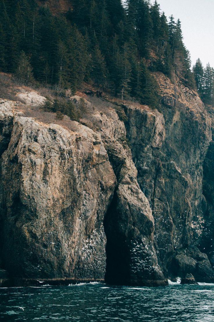The Essential Guide To Seward, Alaska Hiking photography