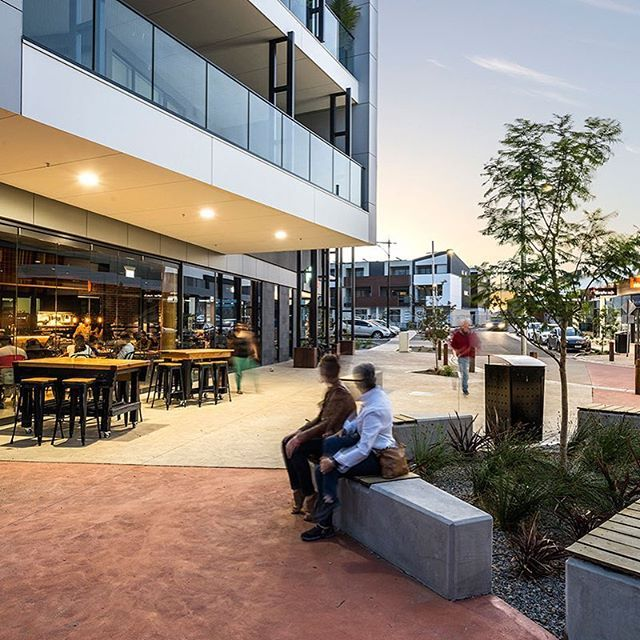Cook Street Apartments: Soho Village In Point Cook Reflects An Innovative Vision