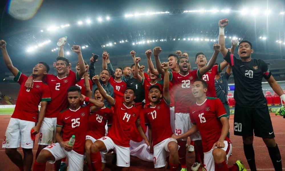 Pertandingan persahabatan timnas indonesia vs islandia akan pertandingan persahabatan timnas indonesia vs islandia akan dilaksanakan dua kali stopboris Choice Image