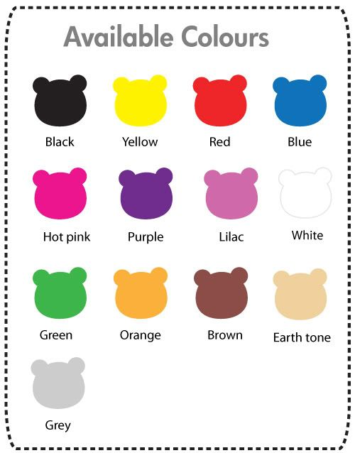 explore these ideas and more - Colour For Children