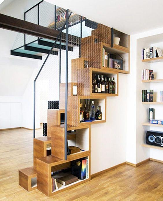 16 Meilleurs Modèles D'escalier Moderne Pour Votre Maison