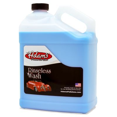 Rinseless Wash Gallon