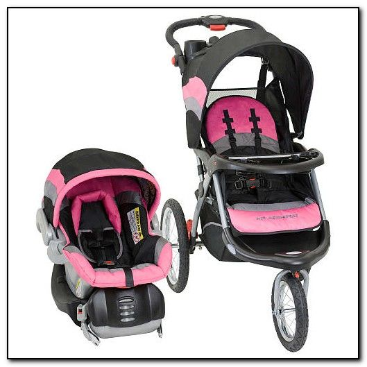 Car Seat And Stroller Jogging Carseat Combo Cute Babies