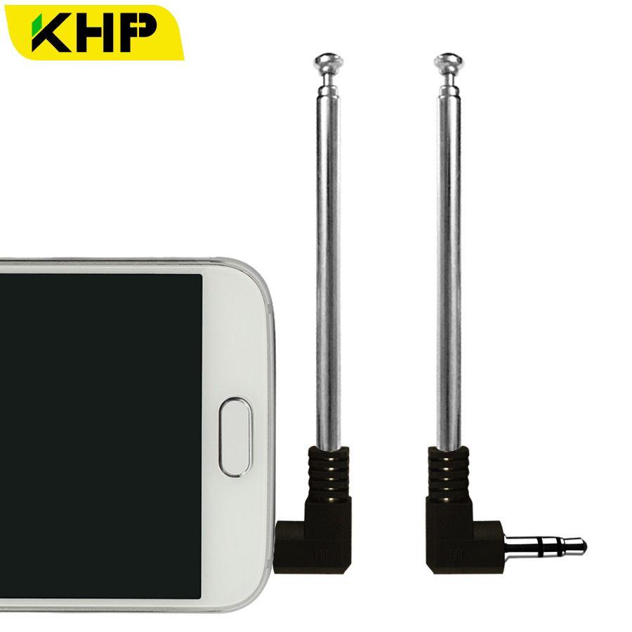 d52425bdae3d ... Телевизионные антенны для Антенна для мобильных телефонов Mp3 Bluetooth  аудио Max 24.5 см Длина телефон Аксессуары для электроники купить на  AliExpress