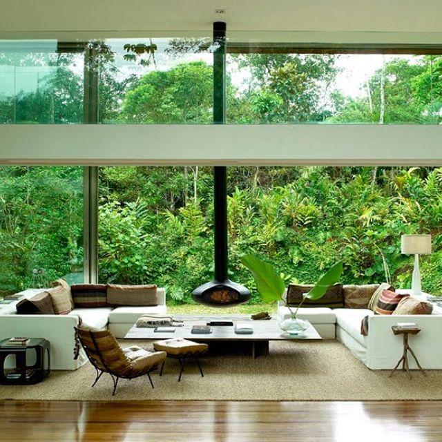 Arthur de Mattos house in Sao Paulo
