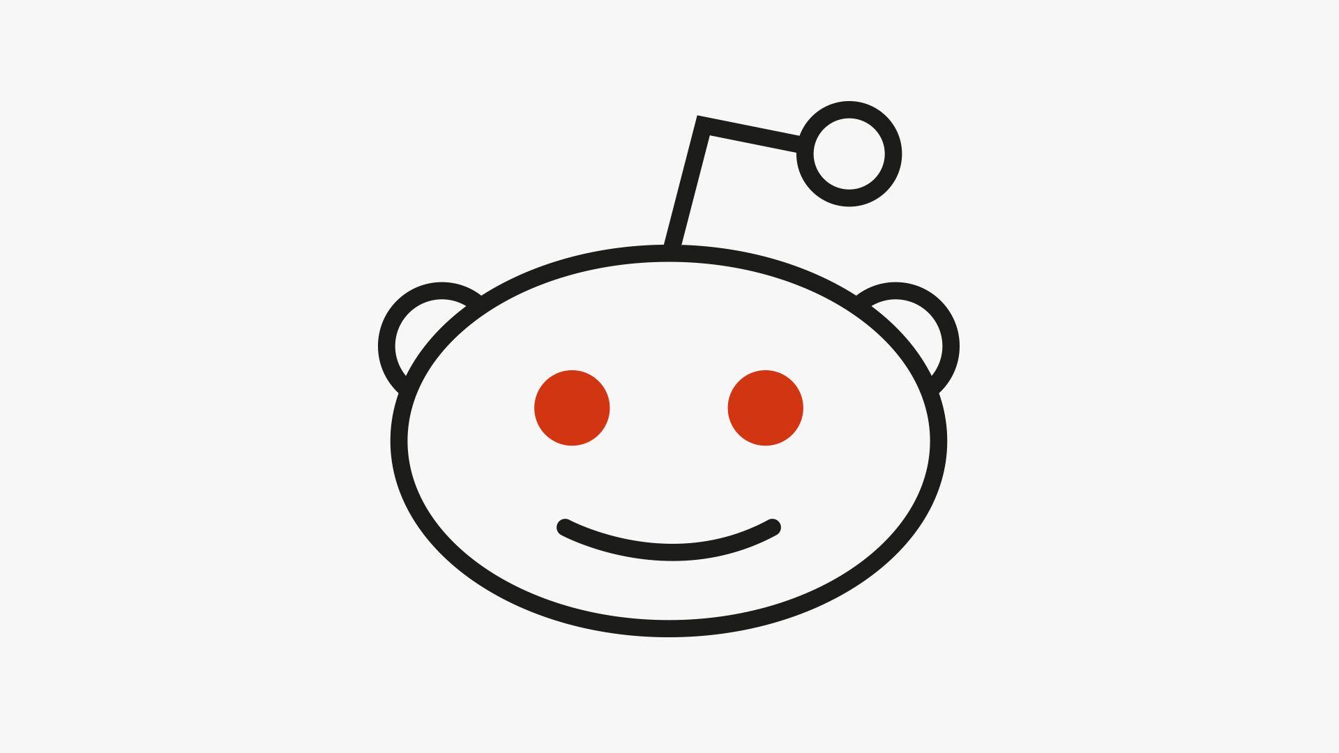 Reddit Logo in Illustrator Illustrator tutorials, Adobe
