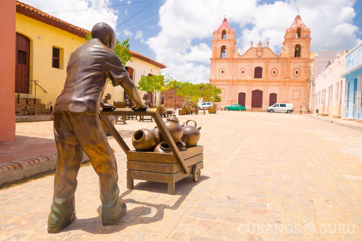 5 lugares atractivos para hacerse fotos en la ciudad de… http://www.cubanos.guru/5-lugares-atractivos-hacerse-fotos-la-ciudad-camaguey/