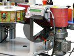 Geset 121 wrap around label applicator video -- Labeling Craft Beer Bottles