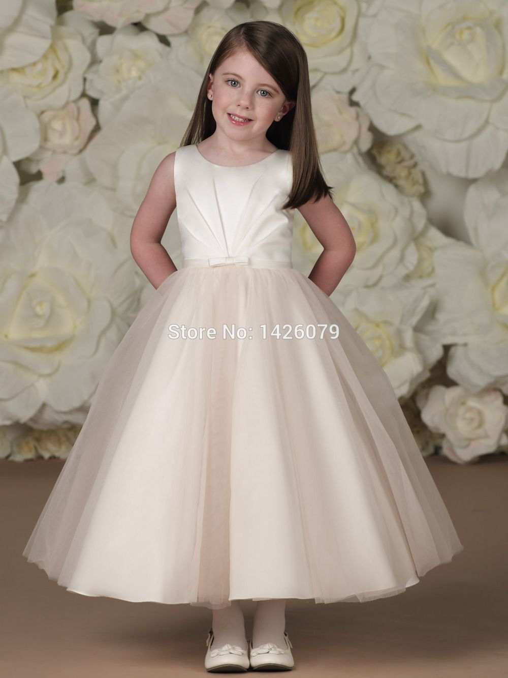 Flower girls dress pattern images for yr old girls google search