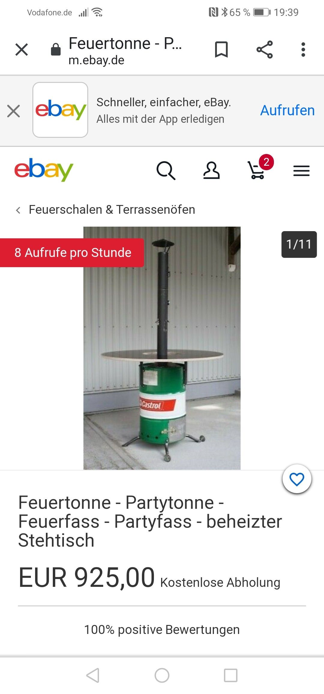 Pin Von Andreas Glanz Auf Metall Feuerfass Feuertonnen Feuerschale