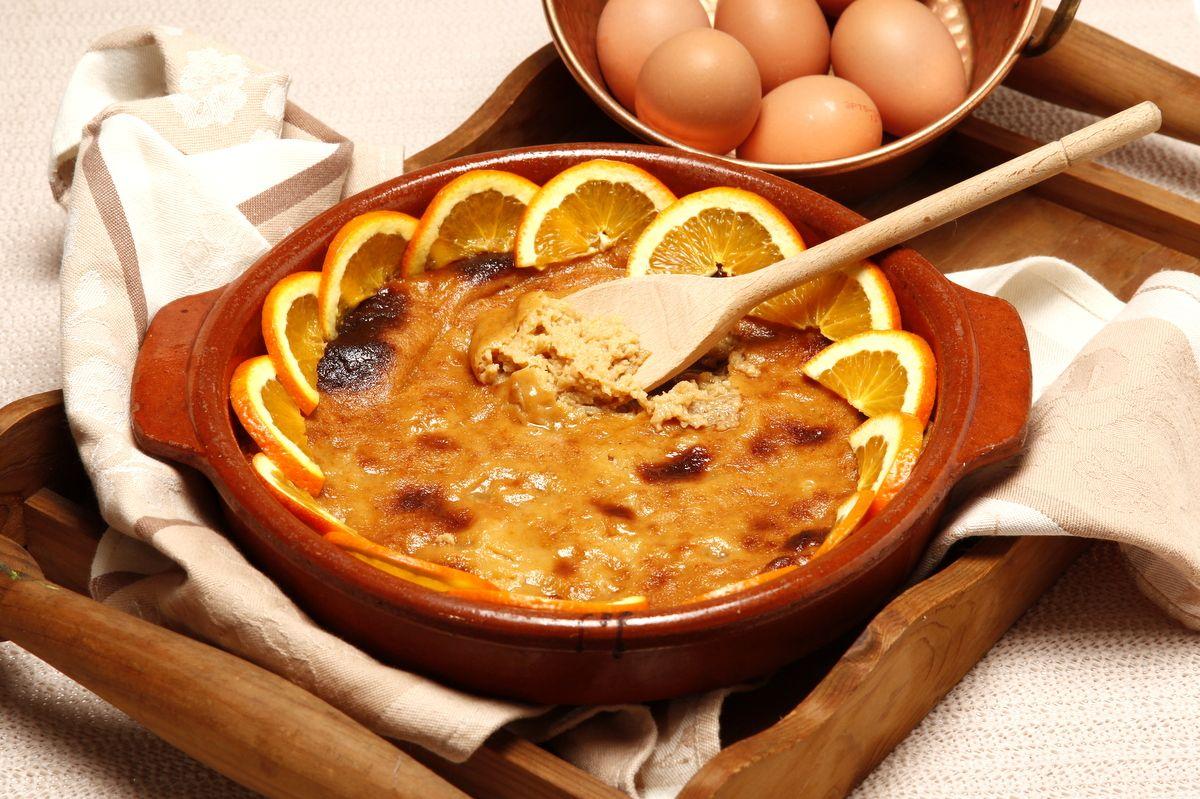 Receita de Tigelada. Descubra como cozinhar Tigelada de maneira prática e deliciosa com a Teleculinaria!
