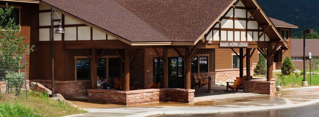 Estes park center ymca of the rockies spent many a spring