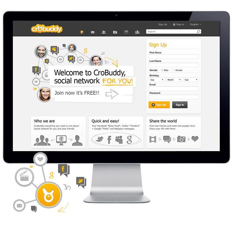 Crobuddy website