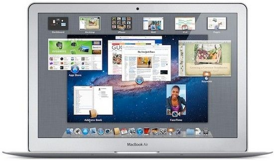 How To Make The Most Of Your New MacBook Air\u0027s Solid State Drive