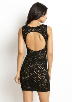 ideeli   ARK & CO Sleeveless Open Back Dress