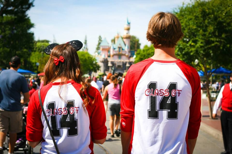 3c35cac02c Disney couple shirts class of grad night shirts Minnie ears