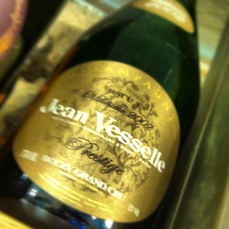 Champagne ... #Vivace ...